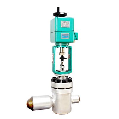 给水泵最小流量控制阀