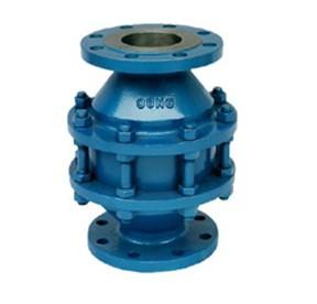 ZGB-1新型波纹石油储罐阻火器