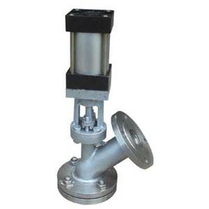 RTBPFY-V气动保温放料阀